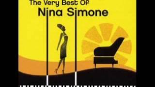 Nina Simone The Look Of Love + Lyrics