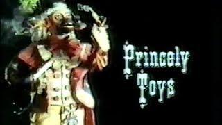 Princely Toys