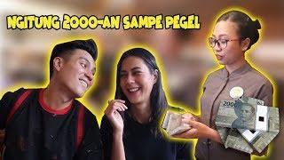 Video PRANK duit RECEH di RESTAURANT terkenal !! Pegel Tangan Ngitung DUIT .. MP3, 3GP, MP4, WEBM, AVI, FLV September 2019