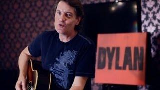 Cabrel vise Bob Dylan avec son nouvel album