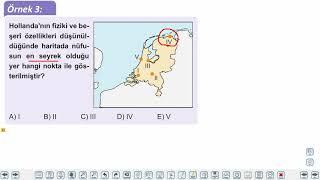 Eğitim Vadisi 11.Sınıf Coğrafya 19.Föy Tarım Ekonomi İlişkisi Hollanda (2) Konu Anlatım Videoları