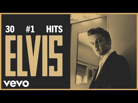 Elvis Presley - Hound Dog (Audio)