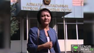Бывшая сотрудница Жилстройсбербанка поплатилась рабочим местом за громкие разоблаченияье