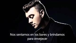 SAM SMITH Leave your Lover (Español)