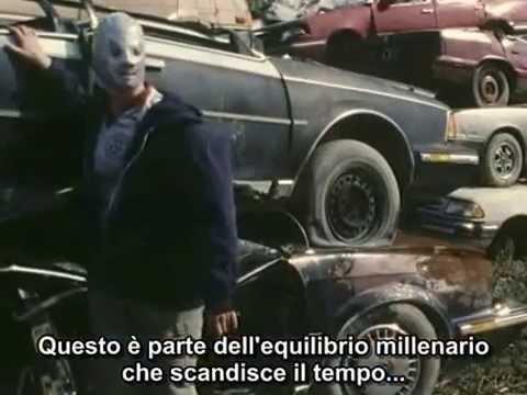 Troma Jesus Christ Vampire Hunter SOTTOTITOLI IN ITALIANO