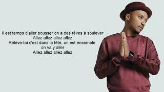 Soprano Le Coach (ParolesLyrics)