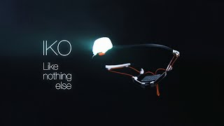 IKO, Like Nothing Else by Petzl Sport