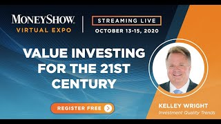 Value Investing for the 21st Century