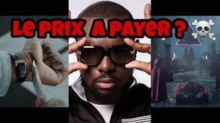 """Analyse Du Clip De Gims """" Le Prix A Payer """" ( 2ème Version )"""