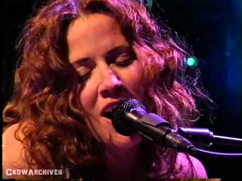 Sheryl Crow - Unplugged Concert In Brooklyn, NY (Full - 10 Songs - 45 Min) - Riverwidetv