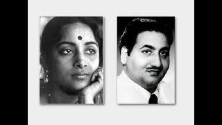 Jeevan Kya Hai Mohammad Rafi Geeta Dutt & Rajkumari
