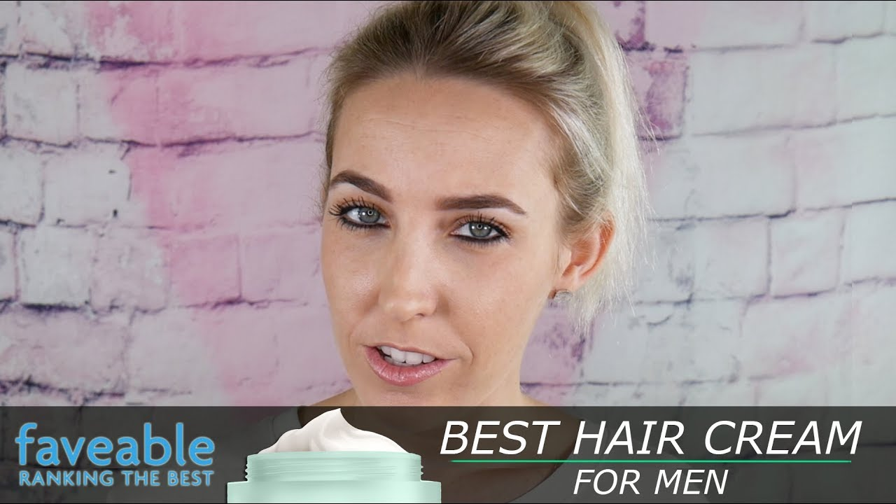 951a59c0ead 9 Best   Sexiest Styling Hair Creams for Men (2019)