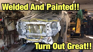 Rebuilding a Wrecked 2015 Toyota 4Runner Limited Part 5 From Copart Salvage Auction