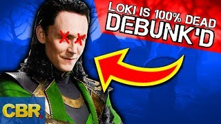 Is Marvel