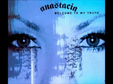 "Anastacia - ""Welcome To My Truth"" with Official Lyrics"