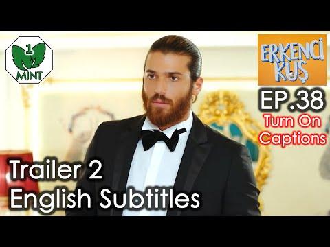 Early Bird - Erkenci Kus 21 English Subtitles Trailer 2