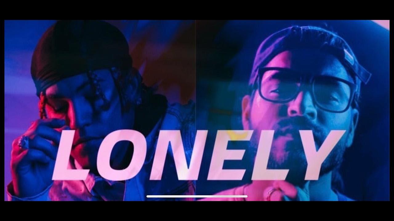 LONELY LYRICS - EMIWAY X PRZNT ~ LYRICGROOVE