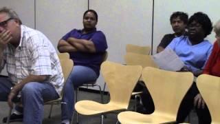 Part 1 of VNNC May Executive Meeting 2014