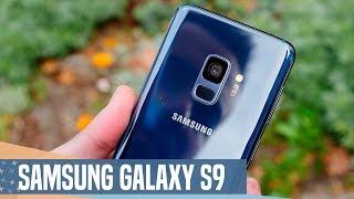 Samsung Galaxy S9 review, ¿sigue siendo el rey?