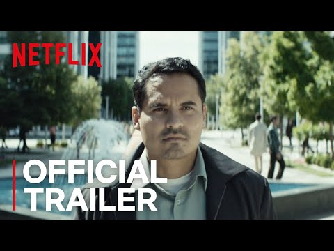 Extinction Trailer Starring Michael Pena and Lizzy Caplan