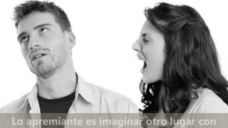 Alanis Morissette - Out is Through (Subtitulado en espñol)