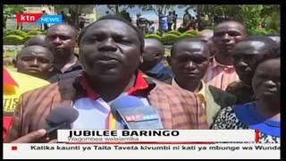 Mbiu ya KTN: Mchujo wa ODM sehemu ya pili 18/4/2017