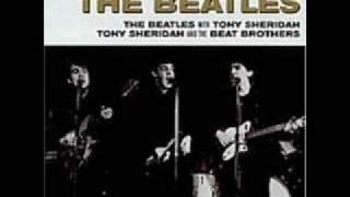 The Beatles & Tony Sheridan - Kansas City
