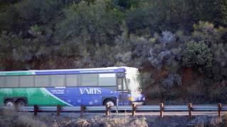 Public Transit to YOSEMITE!