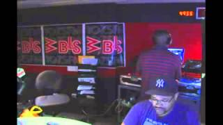 Classic Flavors with Chubb Rock & DJ Bent Roc