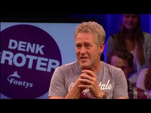 Denk Groter Debat Peter Heerschop