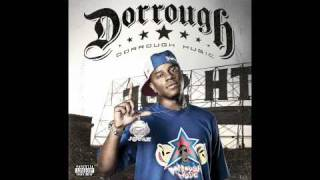 "13 WHATS MY RINGTONE - DORROUGH (FROM THE ALBUM ""DORROUGH MUSIC"")"