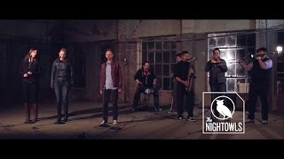The Nightowls | Nobody But You (Live) | Modest House Sessions