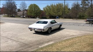 1970 Pontiac GTO Review | Merlin Auto Group, Atlanta GA