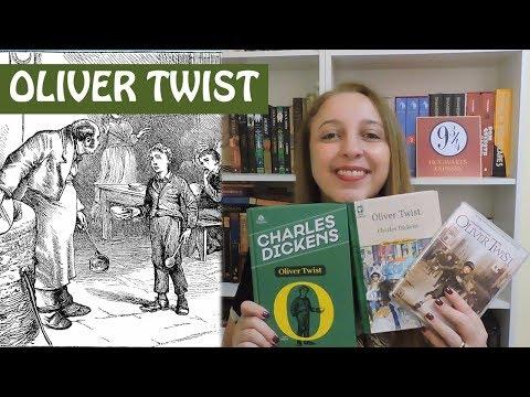 Oliver Twist (Charles Dickens) | Portão Literário