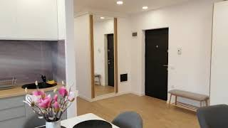 PLOPILOR PREMIUM RESIDENCE: great apartment with extra balcony for rent in Cluj, near the University of Medicine and Pharmacy and the University of Veterinary Medicine Video