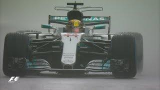 2017 Italian Grand Prix: Qualifying Highlights