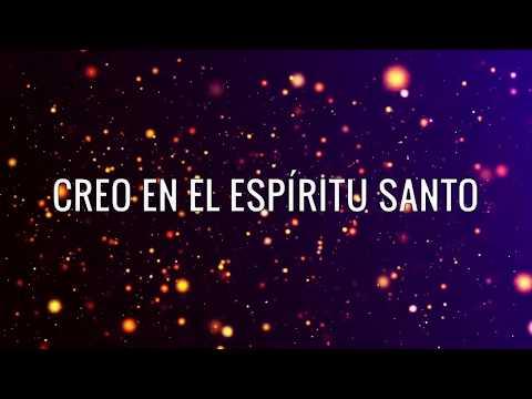 Isaac Moraleja - CREO EN TÍ (We Believe - Newsboys) Español