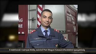 Szentendrei 7 / TV Szentendre / 2020.01.03.