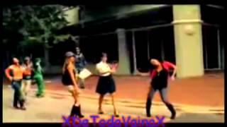 Amor Urbano - Franco y Oscarcito  (Video)