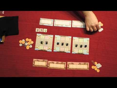 █ █ █ HOW TO PLAY - quick video w/ Doron █ █ █