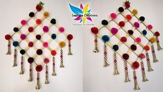 Ice Cream Stick Wall Hanging Free Video Search Site Findclip Net