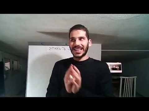 Video di tattiche di opzioni binarie