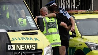 Multiple fatalities in shooting at Christchurch mosques