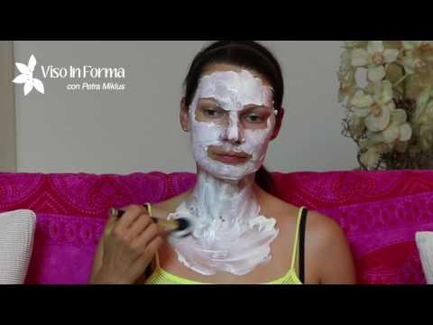 Metodo jeanne piaubert una maschera per risposte di occhi