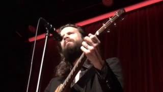 Father John Misty- I Went To The Store One Day, live Utrecht 24/5/2016