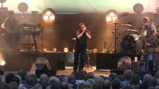 """Video thumbnail of """"Elbow - The Night Will Always Win - live at Eden Sessions 2014"""""""