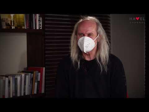 Přehrát video: Ladislav Heryán o pandemii, vězních i nové knize v Otaznících Jakuba Čermáka