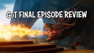 Ozzy Man Reviews: Game of Thrones - Season 8 Episode 6