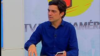 Show Magazine TV – Entrevista com Petrônio Meyer – Nadare Madeiras