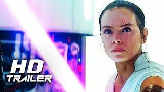 """Star Wars: The Rise of Skywalker - Special Exclusive Trailer 